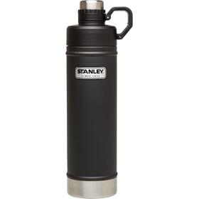 Stanley Classic - Recipientes para bebidas - 750ml negro